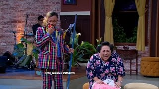 Video Wawan Tailor Bikin Alessia Castro Ngelus-ngelus Perut MP3, 3GP, MP4, WEBM, AVI, FLV Januari 2019