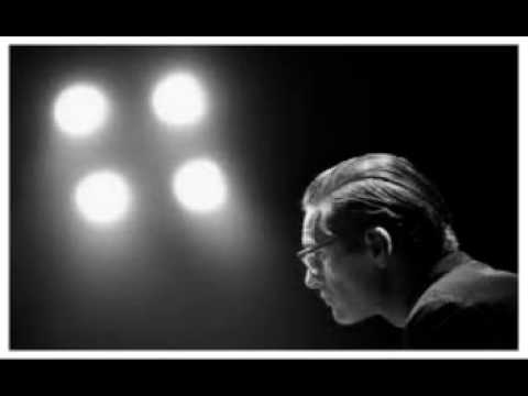 Bill Evans & Toots Thielemans – Blue and Green