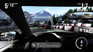2011 Subaru WRX STI Review Test Drive On Forza Motorsport 4 2011