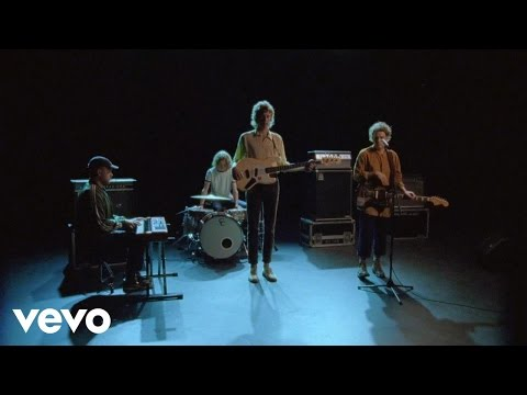 KLIP: METHYL ETHEL - 'Drink Wine'