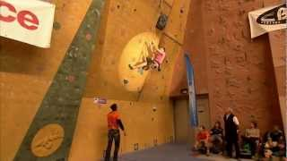 Massy France  City pictures : Championnats de France Escalade Massy HD