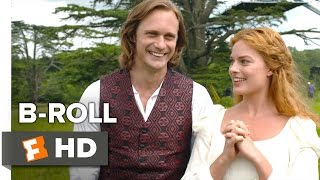 Nonton The Legend of Tarzan B-ROLL (2016) - Margot Robbie, Alexander Skarsgård Movie HD Film Subtitle Indonesia Streaming Movie Download