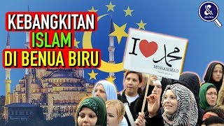 Video Siapa Bilang Eropa Anti-Islam? 10 Negara Di Eropa Dengan Muslim Terbanyak MP3, 3GP, MP4, WEBM, AVI, FLV April 2019