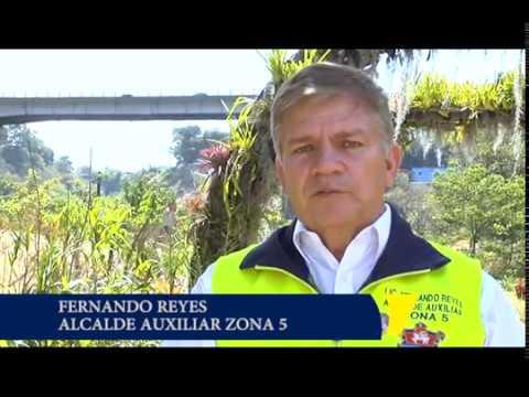 Cursos  de idioma inglés en Alcaldía Auxiliar zona 5