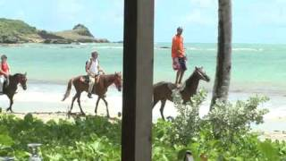 Affordable St. Lucia -- Cotton Bay Village