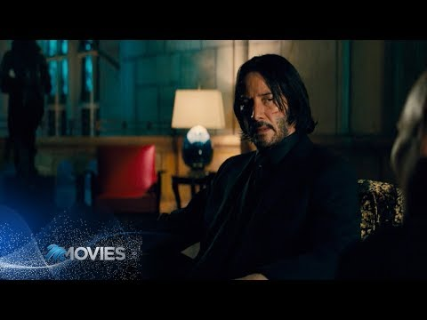 Watch the Trailer - John Wick: Chapter 3 - Parabellum | M-Net Movies