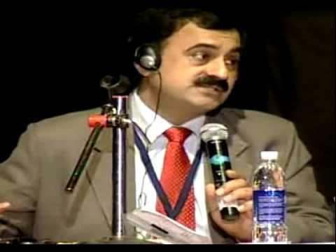 Mr Pavan Duggal on legal vision at IGF Part-3