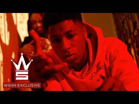 Video YoungBoy Never Broke Again