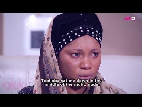 Aso Igbeyin Yoruba Movie Now Showing On OkikiTV+