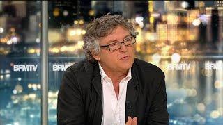 """Michel Onfray réagit à la sortie de BHL sur les migrants: """"Il ferait mieux de rester caché"""""""