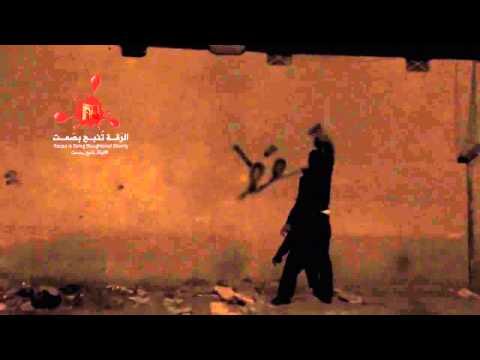 A Raqqa (Syrie),  un résistant à l'Etat islamique témoigne (Vidéo)