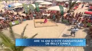 Gîrloiu Cristina -KanalD