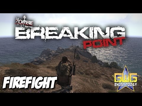 Arma 3: Breaking Point Gameplay – Chaos At The Fire Station