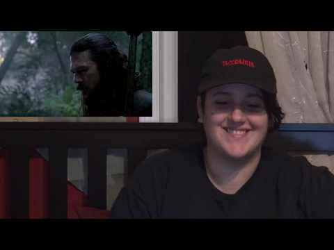 Black Sails S4e9 || Reaction Pt.1