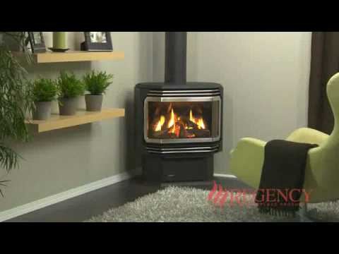 Regency Ultimate U38-39 Gas Stove