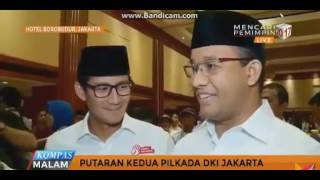 Video Anies Baswedan Marahi Kompas TV: Anda Nggak Fair, Anda Harus Objektif MP3, 3GP, MP4, WEBM, AVI, FLV April 2017
