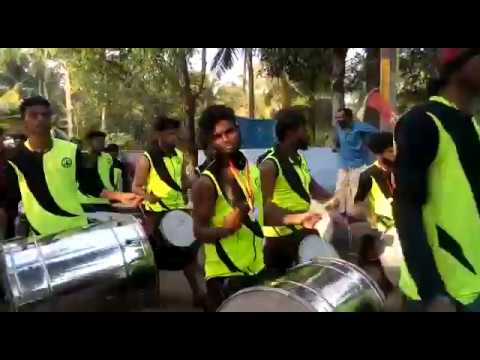 Video Aghora nasic dhol @ veliyankkode Nercha download in MP3, 3GP, MP4, WEBM, AVI, FLV January 2017