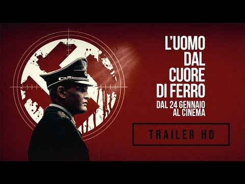 Preview Trailer L'uomo dal cuore di ferro (HHhH), trailer ufficiale italiano