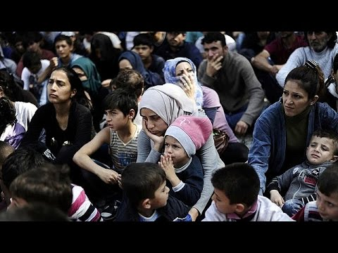 Βρυξέλλες: Προς αναζήτηση κοινής στάσης για την προσφυγική κρίση, οι ηγέτες των 28