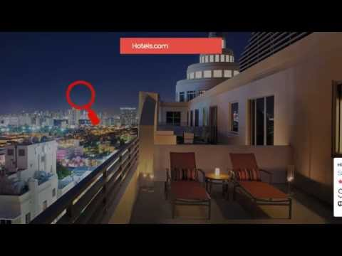 Video of Hotels.com – Hotel Reservation