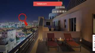 Hotels.com – Hotel Reservation YouTube video