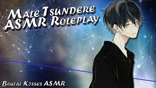 Video Male Tsundere ASMR Roleplay - Ep. 1 -『Trapped Together』 MP3, 3GP, MP4, WEBM, AVI, FLV Agustus 2018