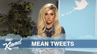 Download Youtube: Mean Tweets - Music Edition