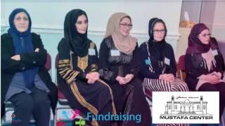 MC Funeral Chapel Islamic Community Informational Program On January 14, 2017, the Mustafa Center held an information session about the Funeral Chapel Projec...