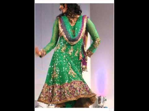 churidar - Churidars is the mostly worn dress for females in India.Of course it has lot of designer varieties to wear.