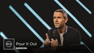 Pour It Out | Pastor Daniel Floyd