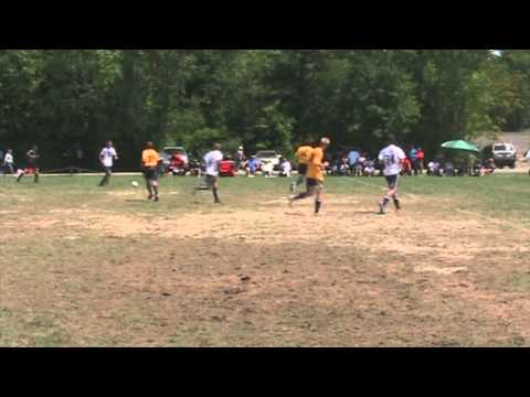 2011 adidas National Showcase - Game 7