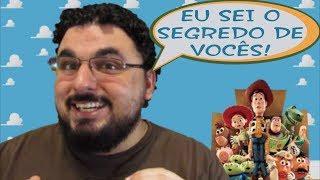 Teoria sobre o significado dos brinquedos de Toy Story.Me siga nas redes sociais:https://twitter.com/ImYNerdContato:tato@imyournerd.com.br