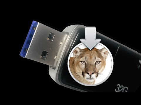 how to create a os x lion usb