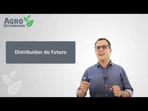 O Futuro da Distribuição e o Distribuidor do Futuro – Ep. 1
