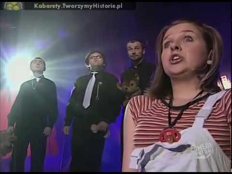 Kabaret Róbmy Swoje - Skąd się biorą dzieci