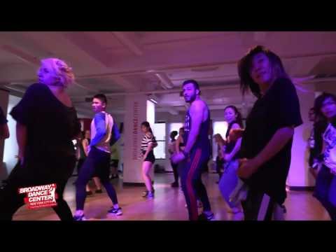 Ariana Grande - Greedy | Choreo by Chio (EVERYONE) | BROADWAY DANCE CENTER