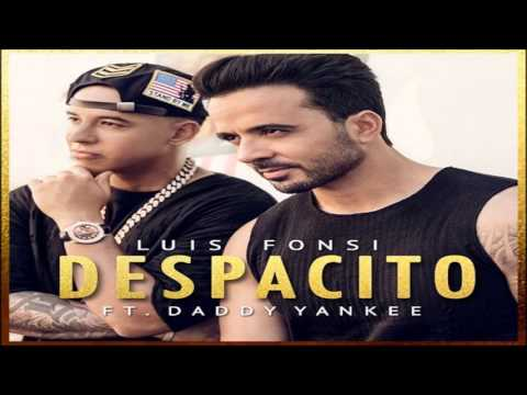 Video Luis Fonsi - Despacito feat. Daddy Yankee (Audio Oficial) download in MP3, 3GP, MP4, WEBM, AVI, FLV January 2017