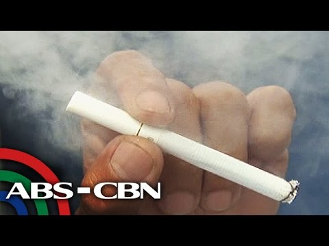 Failon Ngayon: Smoking Ban in PH