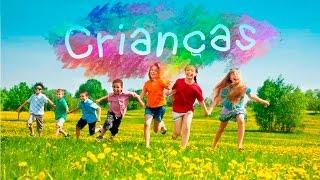 11/10/2016 - Lagoinha Kids - Cristina Mel