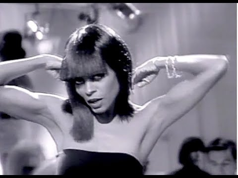 Diana Ross - Chain Reaction - (HQ)