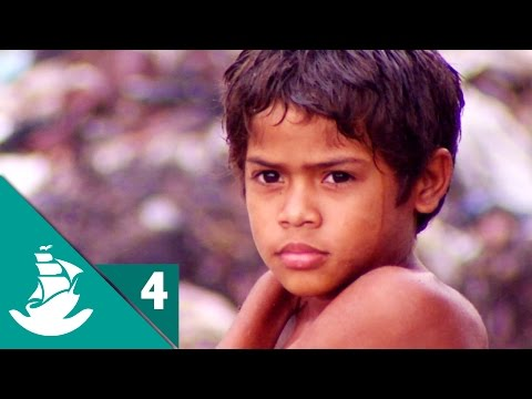 Amazonia: The Rainforest and the City (part 4/5)