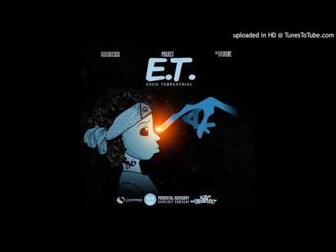 DJ Esco - Champagne Shower (Feat. Future & Rich Homie Quan) [Prod. By DJ Esco & Moon]