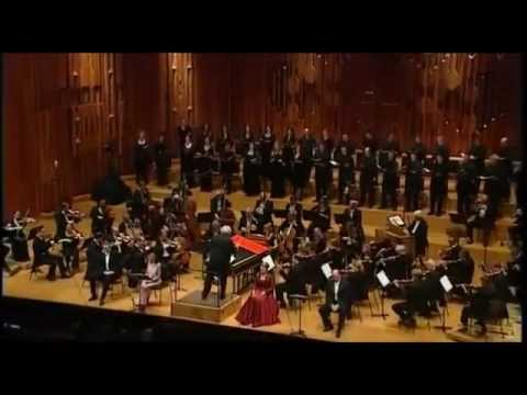 MESSIAH - Handel's beautiful composition of a sacred oratorio - Messiah. (conducted by Colin Davis). Credits are listed at the end of the video... Enjoy. Part I Scene ...