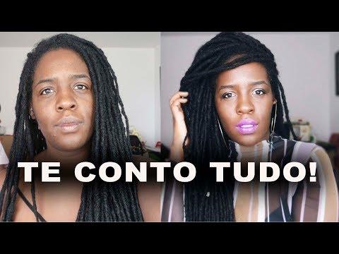 Maquiagem e falação: Produtos Perfeitos, Adolescência Tardia...  Ana Paula Xongani