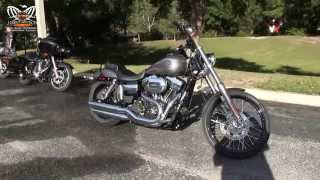 7. New 2016 Harley Davidson FXDWG Dyna Wide Glide for sale