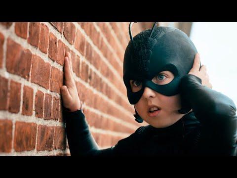 Antboy 2 - Den Røde Furies Hævn - Trailer