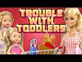 The Trouble with Toddlers | Ep.51