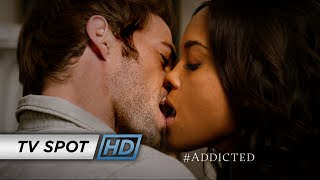 "Addicted (2014) - ""Breathless"" TV Spot"