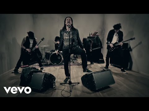 Pop Evil - Behind Closed Doors [MV]