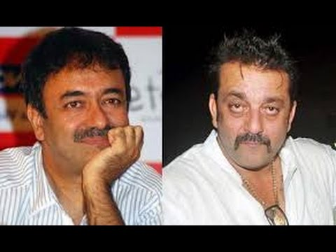 I sat with Sanjay Dutt for 25 days For Biopic : Rajkumar Hirani